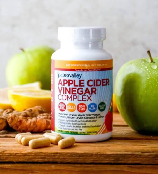 Autumn Smith: The Magic & Myths About Apple Cider Vinegar (ACV)